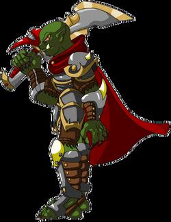 Orc General