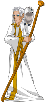 Eldron