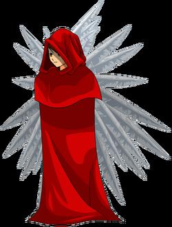 Aerodu Clan Member