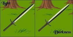 Duality Blade