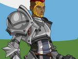 Squire's Training Armor