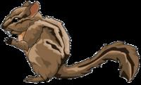 Axiomatic Chipmunk