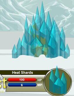 Heat Shards