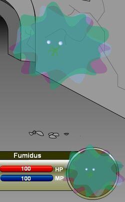 Fumidus