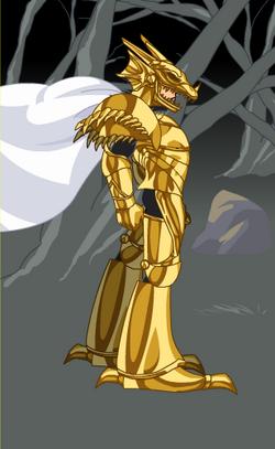 DragonSlayer G