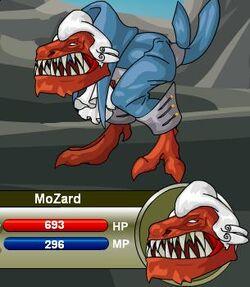 MoZard