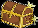 Rare Treasure Chest