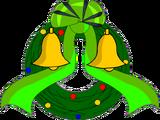 Frostval Wreath