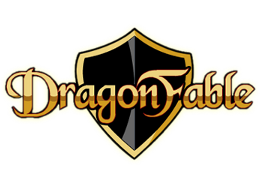 DragonFable logo