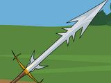 Guardian Blade