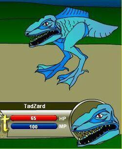 TadZard