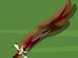 Misery Dagger