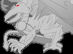 Drakelon Steam Dragon