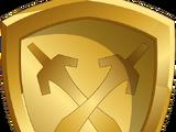 Sword Master Emblem G