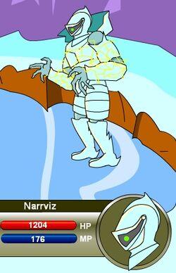 Narrviz