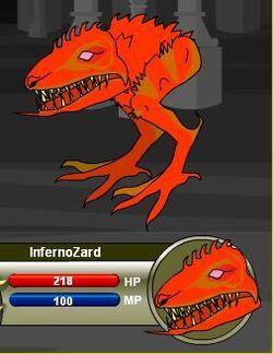 InfernoZard