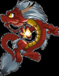 Fujin Dragon
