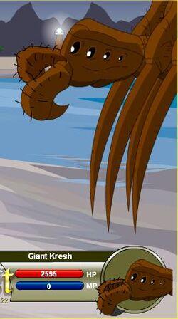 Giant Kresh