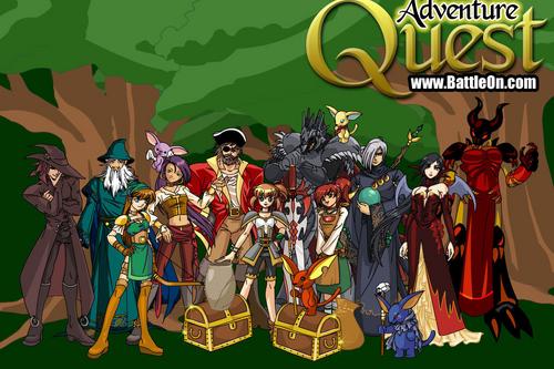 AdventureQuest Wiki