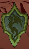 Dragon Strike Guard