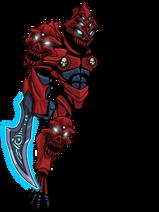 (Player NPC) Lord Kaio