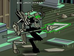 BIG JACK SPRAT