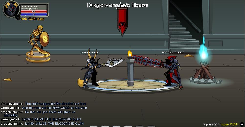 Final Image - BloodVoid Clan