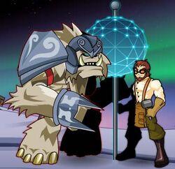 Icemaster Yeti