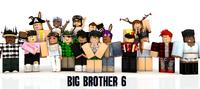 BB6 Cast