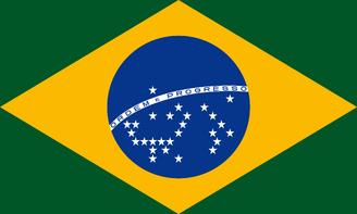 Alternate flag of brazil proposal 1 by eddquinoli-d8qwoon