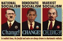 Change-hitler-obama-lenin