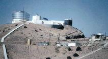 NSA Sandia Base NM
