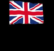 Uk british army logo