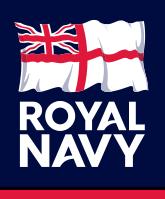 Uk royal navy logo