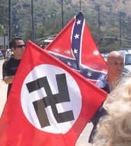 RacistsKlanSkinheads