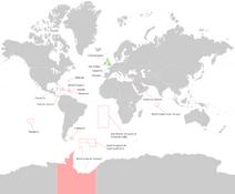 Uk overseas territories 2