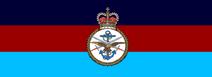 Uk british armed forces flag