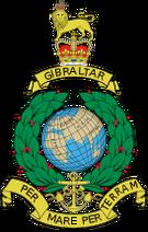 Uk royal marines badge