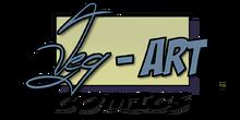 Veg-ART logo