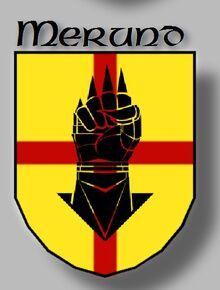 Merund