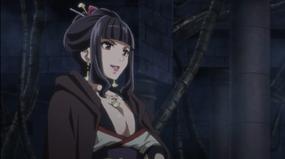 Osome Anime