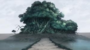Kando Forest Anime