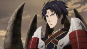 Akachi Anime