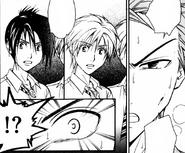 Kadowaki Saw The Real Arata as Hinohara