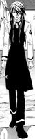 Okima Appearance
