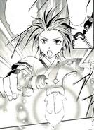 Mikusa Uses Amatsuriki