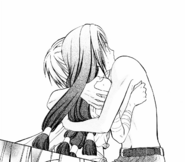 Arata Embrace Kotoha