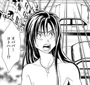 Arata arrives in Japan