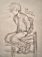 Hinohara's Usual Life