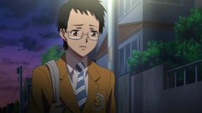 Suguru Nishijima Anime